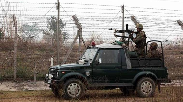 Five civilians killed as Pak Army shells villages along LoC