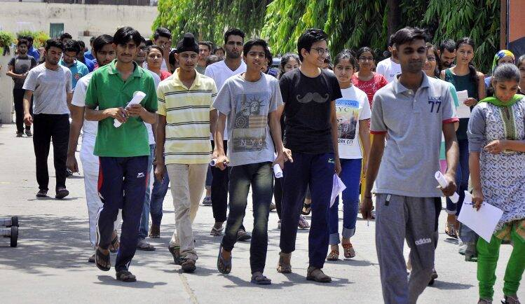 Mandatory caste validation certificate puts students in fix