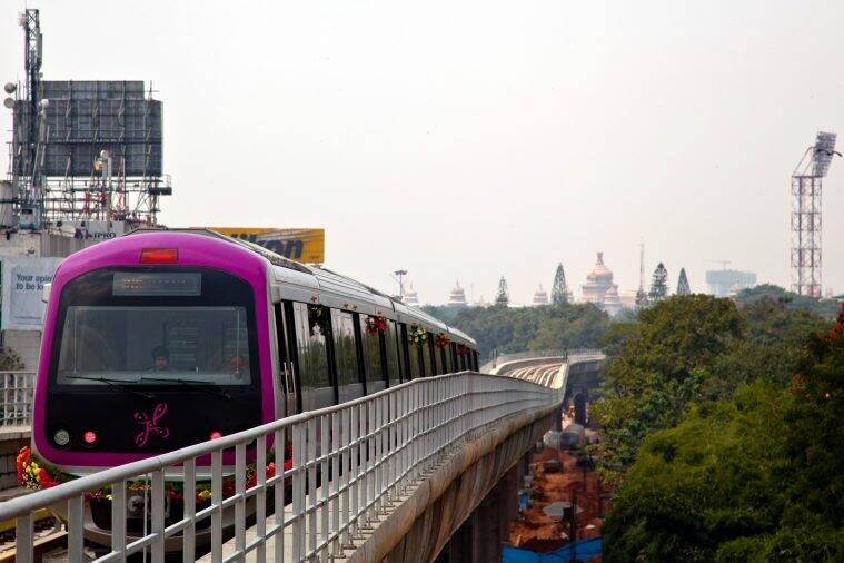 Bangalore Metro Recruitment 2018 Apply At Bmrc For Manager