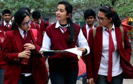 CBSE Class 10 Maths re-exam: Decision not to conduct re-exam based on trend analysis