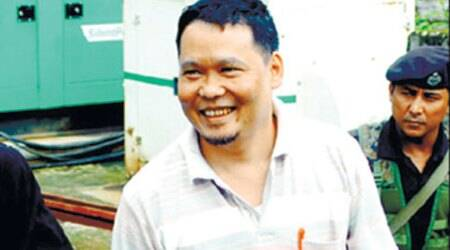 How Meghalaya policemen blocked bail of 'GNLA chief' notarrested