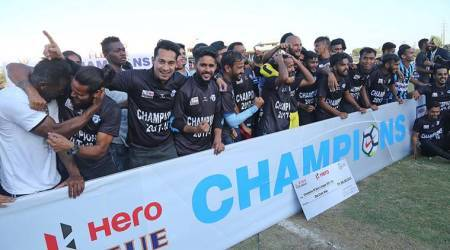 Minerva Punjab FC: The Mavericks and new I-League Champions