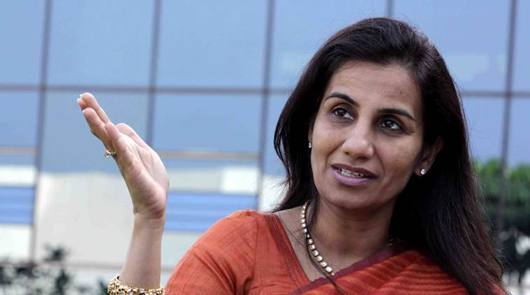 Top law firm withdrew its clean chit to Chanda Kochhar: ICICI Bank