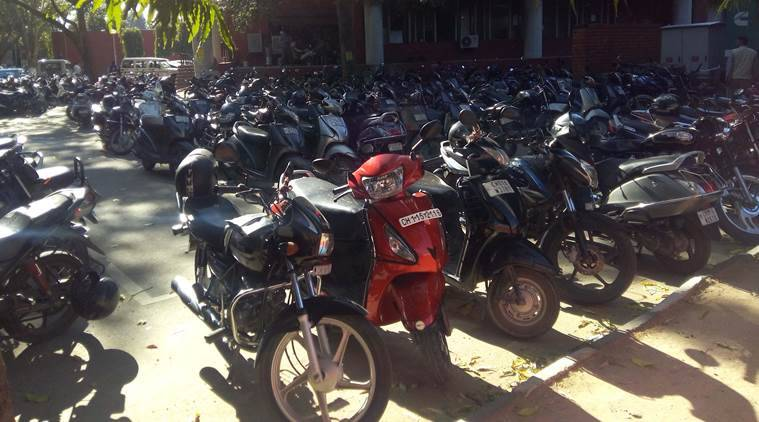 Two-wheeler volumes likely to contract by 11-13 per cent in FY21, says Icra