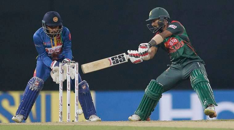 Nidahas Trophy 2018: Sri Lanka will battle against Bangladesh