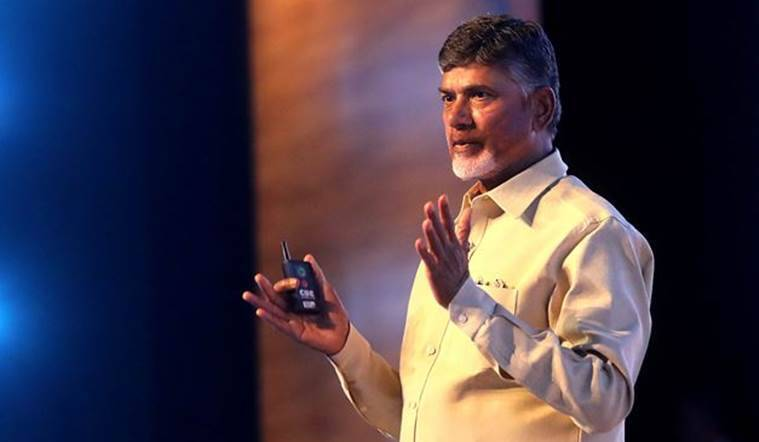 TDP party strongest party in India