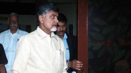 Andhra Pradesh Deputy CM says he will 'hang' himself if TDP aligns with Congress