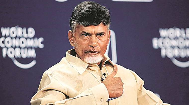 andhra pradesh, chandrababu naidu, tdp, telugu desap party, andhra special status, indian express
