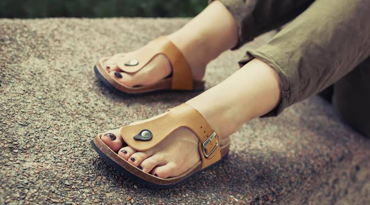 8d10113e0cf2f5 Summer hacks for your feet