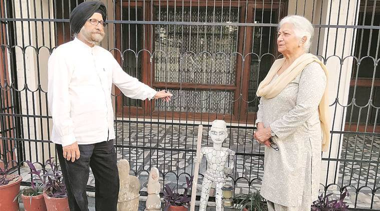 Nek Chand's contribution to Chandigarh is grand and unique, says his friend