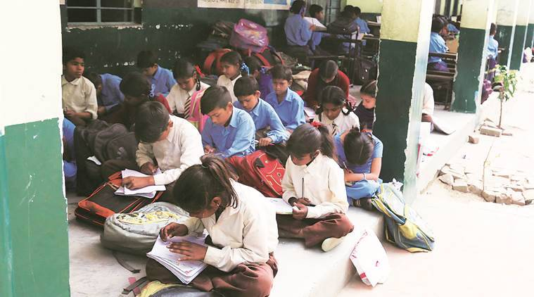 Whole of Rs 21 cr for school benches unspent, Rs 23 cr earmarked afresh