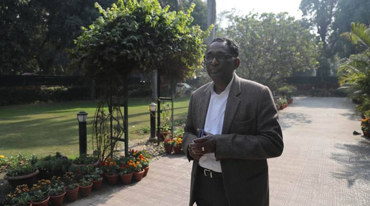 Justice Chelameswar's letter that opened a can of worms