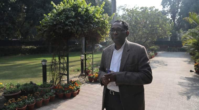 Govt meddling in SC: Justice Chelameswar says CJI has to take it forward