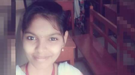 Chennai student stabbed to death outside college