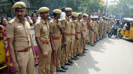 Chennai: Sacred threads of 10 people cut off by 'pro-Periyar' men