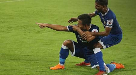 Chennaiyin FC beat FC Goa 3-0, through to ISL Final: As it happened