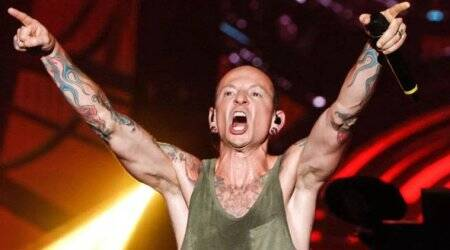 Chester Bennington: The man whose songs spoke to ageneration