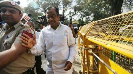 CBI seeks Chidambaram's custodial interrogation in INX Media corruption case