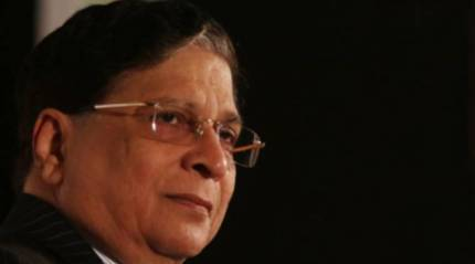 CJI Dipak Misra impeachment notice rejected LIVE UPDATES: Not surprised by Naidu's decision, saysCongress
