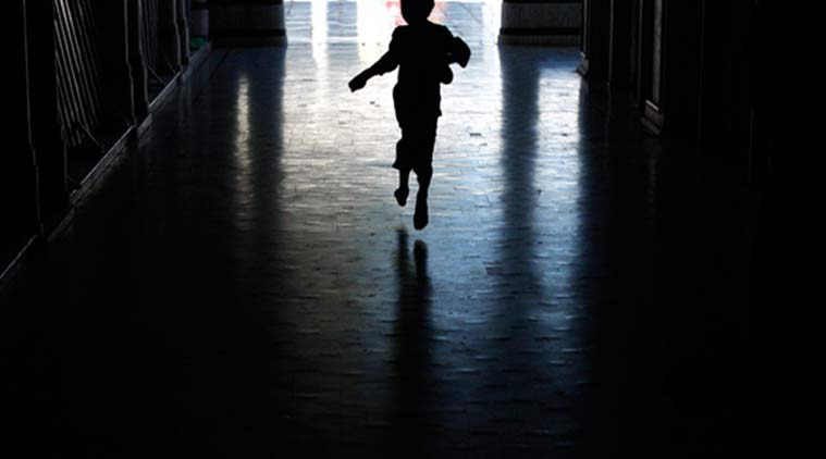 child abuse, child abuse and schizophrenia, child abuse and its effects, child abuse and the way it affects, indian express, indian express news