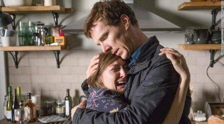 Kelly Macdonald: Benedict Cumberbatch is a dream to work with