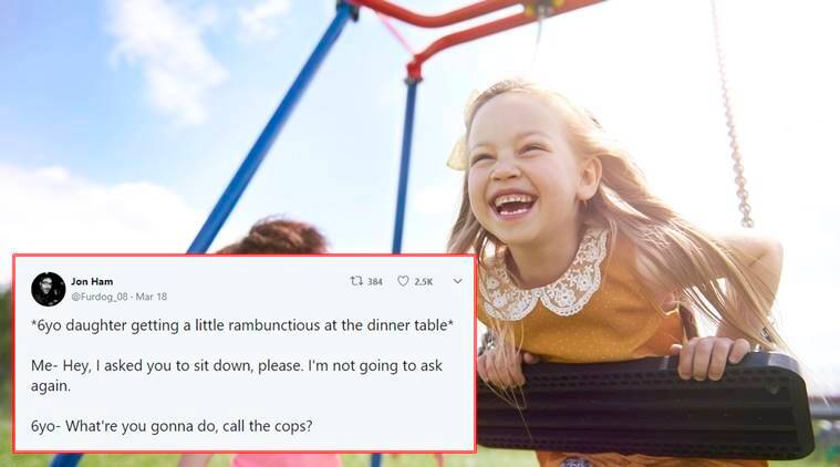 funny quotes from kids, funny kids quote, kids joke