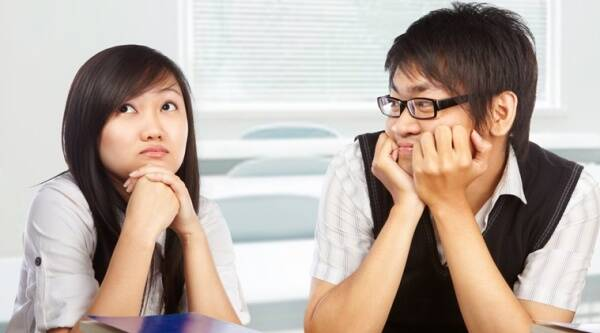 china man admission in all girls' college, china man bizarre reason for admission in all girls' college, chinese man applying in women's college, chinese man looking for girlfriend, Indian Express, Indian Express news