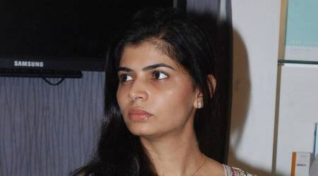 Chinmayi Sripaada discusses issue of sexual abuse after she was groped