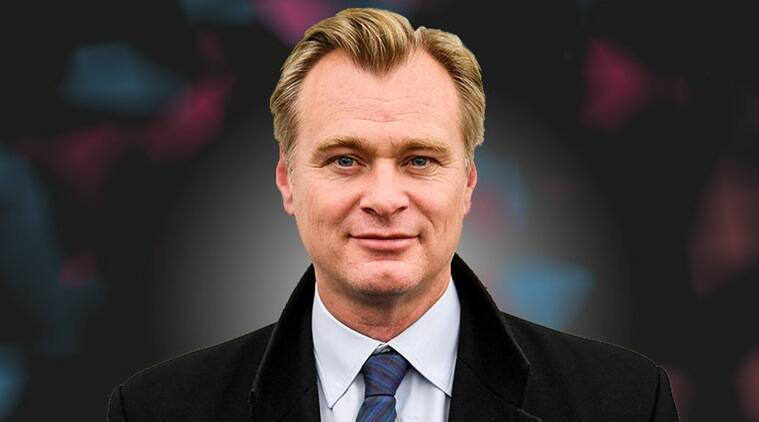 christopher nolan in in india