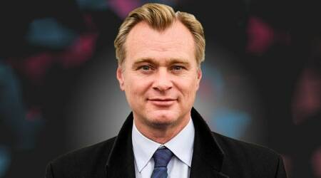 Christopher Nolan: Films are about dreams, magic, escapism andexperience