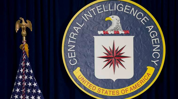 Gina Haspel poised to become first woman boss of CIA