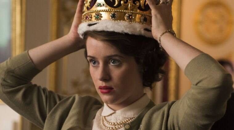 claire foy pay controversy the crown