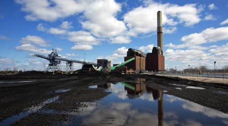 Coal's tipping point near, but climate goals are not:Report