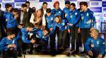 Sports ministry objects over CWG contingent