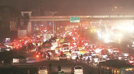 Congestion charges could be a reality in the capital, says LG Anil Baijal