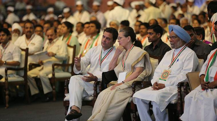 Rahul puts youth, farmers at centre-stage to unseat Modi