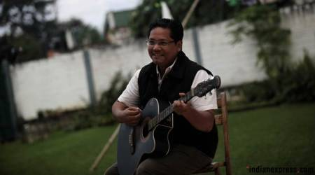 NPP chief Conrad Sangma says Meghalaya Governor invited him to form govt