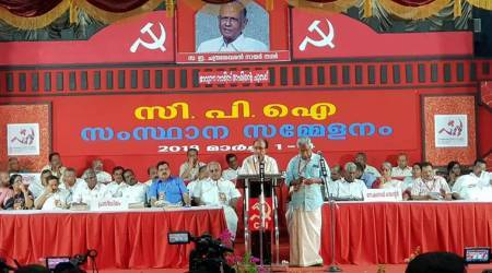 CPI hardens stand on KM Mani, says there's no space for opportunists inLDF