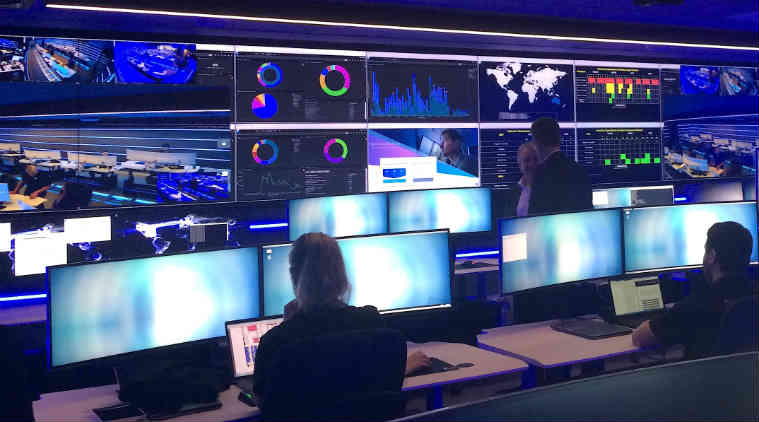 Europe cyber attacks, Dutch intelligence agency report, cyber security, AIVD cyber crime report, digital espionage, Russian hackers, political influence, European multinationals, digital breaches