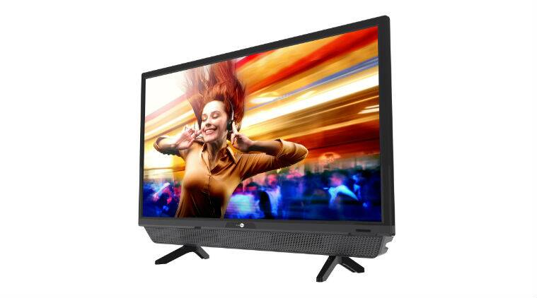 a732f3453 Daiwa launches 24-inch D26K10 LED TV with in-built soundbar for Rs ...