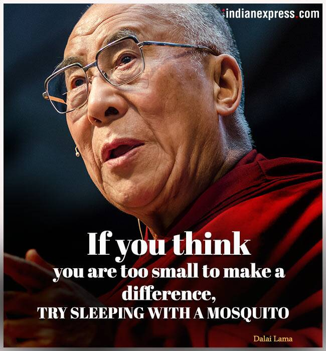 10 Dalai Lama Quotes That Will Help You Survive The Week Trending