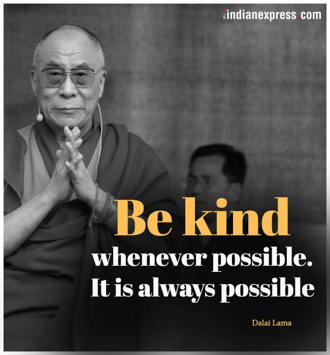 10 Dalai Lama Quotes That Will Help You Survive The Week