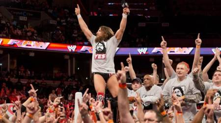 Daniel Bryan gets uplifting news by WWE doctors ahead of WrestleMania 34