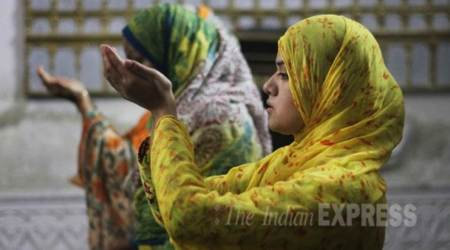 The Sufi dargah passes no judgement, welcomes all