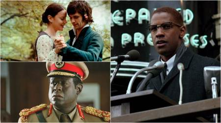 Oscar special: Before Darkest Hour, five historical dramas you should watch