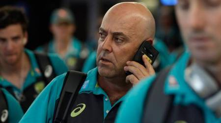 I worry about Steve Smith, David Warner, Cameron Bancroft daily, says Darren Lehmann