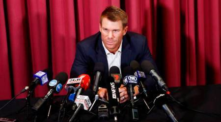 After Steve Smith, Cameron Bancroft, David Warner accepts CA sanctions