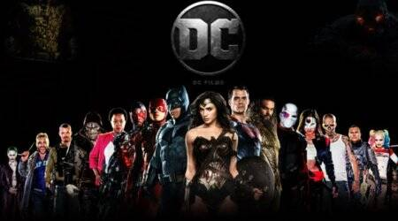 Has DC film universe finally figured itout?