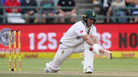 South Africa vs Australia: AB de Villiers drives hosts on amid Cameron Bancroft scrutiny