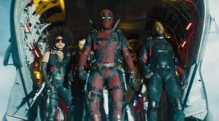 Deadpool 2 trailer: Five key takeaways